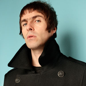 Liam Gallagher psoriasis